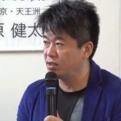 ホリエモン「絶対正社員にならない方がいいよ」―堀江貴文が今後の安定した働き方を語り尽くす