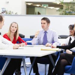 これからは本当の会議をしよう。『会社を変える会議の力』