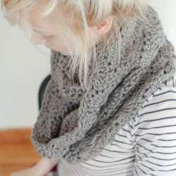 2014冬ファッションは「グレー」がなくては始まらない。賢いオンナが「グレー」に夢中な理由とは