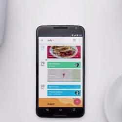 Gmailに続き、Googleカレンダーもアップデート。デザインも見やすく、予定の追加が簡単に