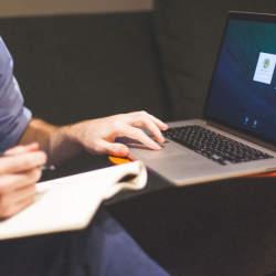 Macユーザーの皆様、お待たせしました! GmailのMacクライアントが開発中