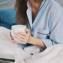 気持ちのよい目覚めで1日をスタートさせたい方に。最高の睡眠をもたらす人気のパジャマたち