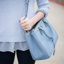 色を味方に服を楽しむ。いつでも人気のパステルカラー、1番優秀なのは「水色」です
