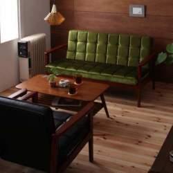 理想的なリラックス空間をあなたの部屋に。家に帰りたくなる大人のうちカフェ風インテリア