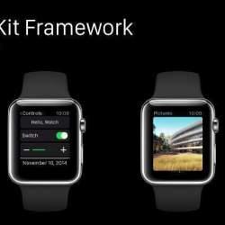 Appleが遂に公開開始! デベロッパー向けApple Watch用SDK「WatchKit」
