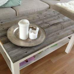 お手軽DIYなら「IKEAハック」。IKEAの家具にひと手間加えたら理想の家具になりました