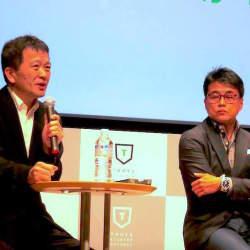 伝説的キャピタリスト・村口和孝氏は、こんな若者になら、金を出す! 「貧乏で無名・誠実・根性」