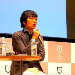 「世界を変える100人の社会起業家」フローレンス駒崎弘樹氏の明かす、『島耕作』世代との戦い方