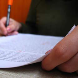新入社員が社内報に自己紹介文を書くときに気をつけたいポイント