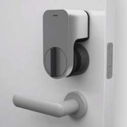 スマホで鍵の開閉を可能に。ソニー主導のスマートロックシステム「Qrio Smart Lock」
