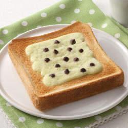 塗るだけでサクッと美味しい「トースト調味料」は忙しい朝にピッタリ!