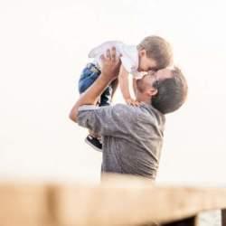 1人の子育ては、10人の部下のマネジメントに匹敵する。男性の育児参加が仕事にもたらすメリット