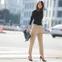 働く女性のバッグ事情。仕事を楽しむ「あの人」のバッグの中身が気になる!