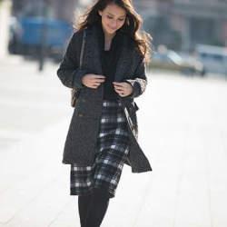 寒さでおしゃれはあきらめたくない! 「あったかくて今っぽい」真冬の足元スタイリング術