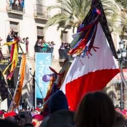自由選挙で初のチュニジア大統領誕生  ベンアリ政権崩壊後に高まる民主化への期待