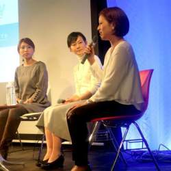 渋谷で働くママの所持率100%! 子育て中に重宝した「三種の神器」とは?