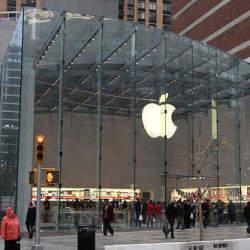 Appleの本格的な中国市場攻略が始まる? Apple Storeを新たに5店舗オープンする予定