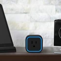 もうスマホすら必要ない? 3つのデバイスで家電を手軽に自動化するIoTガジェット「Oomi」