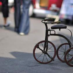 『一生モノの人脈力』「三輪車の教訓」が教えてくれた、人脈づくりで大切なこと