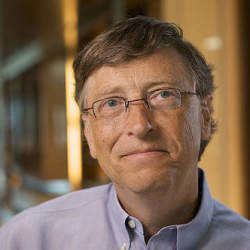 近い将来、人工知能は人類の脅威となるのか。――ビル・ゲイツ「人類はロボットを恐れるべきである」