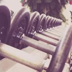 『ジムに通う人の栄養学』健康でいるために考える、運動と食事の関係