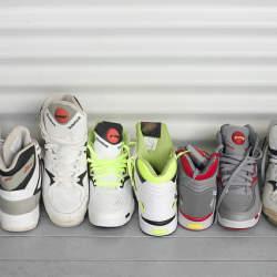 白い靴でシンプルに生きる。スタイリッシュな白スニーカー3選