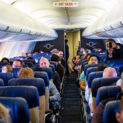 「従業員第一主義」で顧客満足度が向上。サウスウエスト航空の経営哲学には仕事を楽しむヒントがある