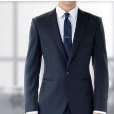 デキる男はジャストサイズのスーツを着る。ジャケットを選ぶときは、4つのルールを守るべし!