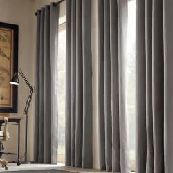 「ドレープカーテン」や「ブラインドカーテン」その違いはなに? 種類別の定番カーテンまとめ