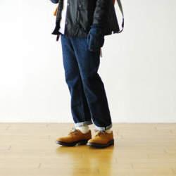 大人が手に取るべきジーンズがここに。職人技が光る逸品「日本製ジーンズ」に注目