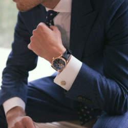 「ピークトラペル」のスーツは仕事時に着用してOK? 知ってそうで意外と知らないスーツのマナー