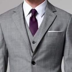 オーダースーツに挑戦するときのために。スーツの襟の種類を知り、自分好みの一枚に思いを馳せる