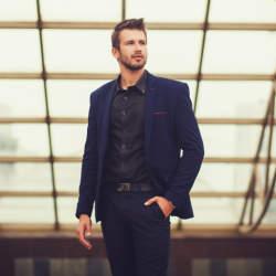自分好みの一枚は「パターンオーダー」から始める。毎日着るシャツにこだわってこそ、真のお洒落な男!