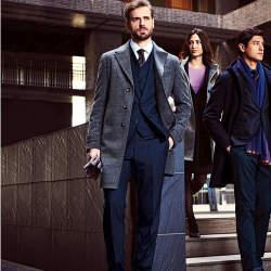 人気が再燃しつつある「スリーピーススーツ」:着こなしの基本マナーを知り、違いが分かる大人へ