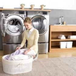 シャツの正しい洗濯方法を学ぶ。毎日、清潔感溢れるシャツを着るにはちょっとした工夫が大切