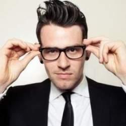 一番似合う「お洒落メガネ」の形とは? 自分の顔に合うメガネは輪郭で選ぶ