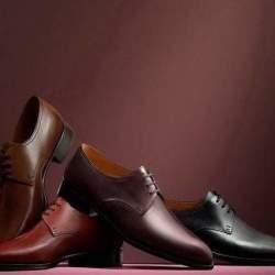 ビジネスシューズにこだわる大人はカッコいい。一生使える高品質な一足として人気のブランド4選