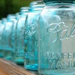 部屋をお洒落に飾る魔法の小瓶「メイソンジャー」。インテリアとしての活用まとめ