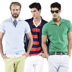 今年も完売必至のアイテムに。ポロシャツは「マイケル・バスティアン氏×ユニクロ」の一枚で決まり!