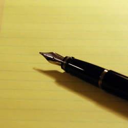 初心者でも自分に合った書きやすいものを選べる。失敗しない万年筆の選び方
