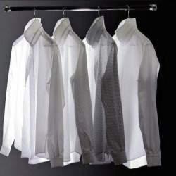 歯ブラシ1本用意すれば大丈夫。シャツの「黄ばみ」を手っ取り早く、自宅で落としてしまう方法