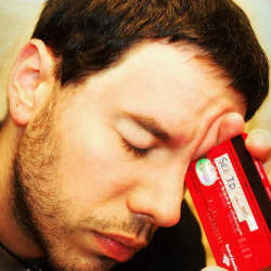 クレジットカードが使えないのには理由がある。3つの原因から対処法を見つけ出そう