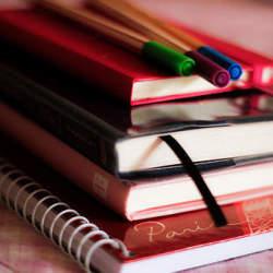 ペンを買ったならノートにもこだわろう。高級紙を使った書き味抜群のノート3選