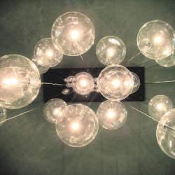 照明の光で空間をデザインする。インテリアとしても知っておきたい、照明の色の種類