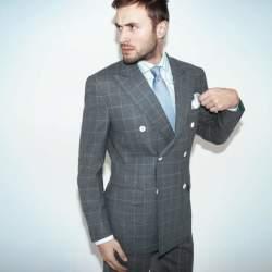 スーツスタイルに自分らしさを! 明日から実践したくなるお洒落なスーツ着こなし術