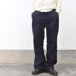 ダサいデニムとは、これでおさらば! 格好良くデニムを履くために覚えておきたい3つの選び方
