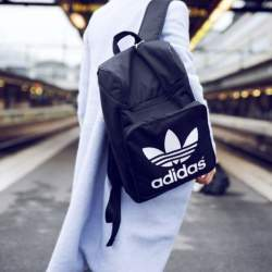 メンズにも流行の波! U1万円でリュック買うならやっぱり「Adidas(アディダス)」
