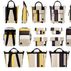 2015年新作コレクション登場! この夏、マルニ×ポーターによるコラボバッグがアツい!
