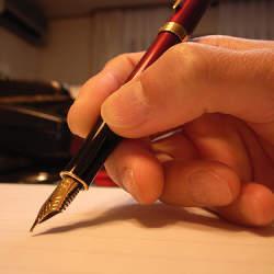 初心者にも安心しておすすめできるクオリティが持ち味。万年筆の国産ブランド3選