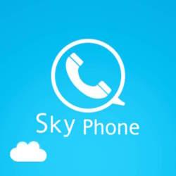 LINEやSkypeよりも高音質。「SkyPhone」はビジネス用通話アプリの決定版だ